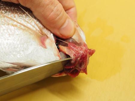 小鯛の煮付け036