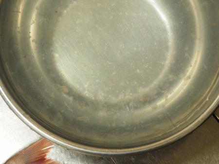 小鯛の煮付け059
