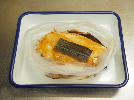 炊飯器鶏むね肉鴨ロース065