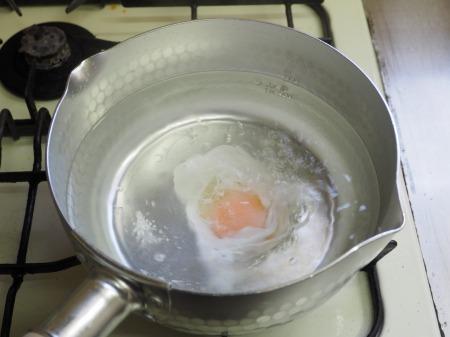 ミートソース丼040
