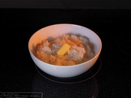 ミートソース丼033