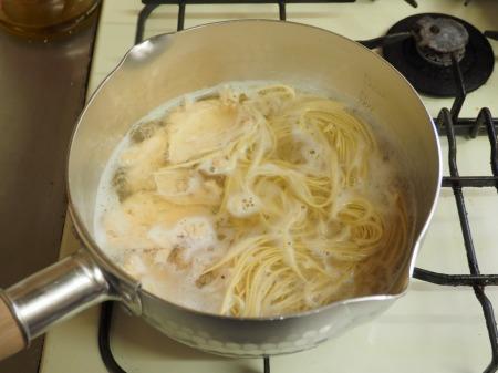 鶏むね肉ラーメン030