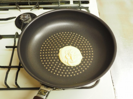 砂肝ときのこのキムチ炒め030