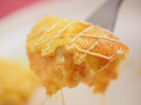 折りたたむだけ、明太チーズオ045