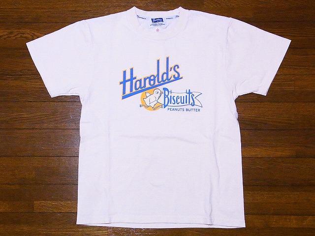 フェローズ Tシャツ 18S-PT16
