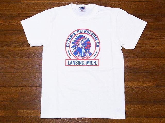 フェローズ Tシャツ 18S-PTJ10