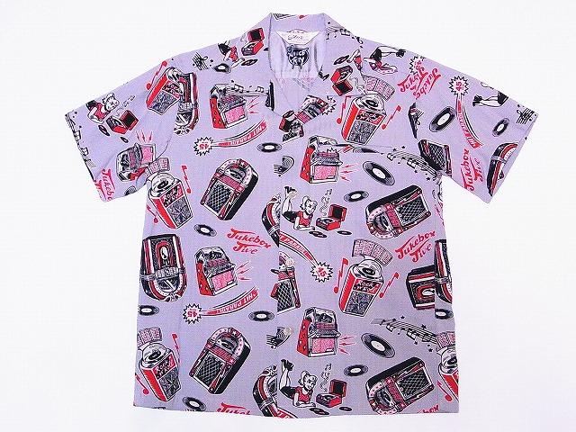 スターオブハリウッド オープンシャツ SH37873