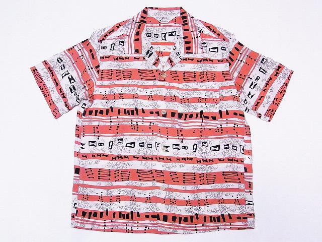 スターオブハリウッド オープンシャツ SH37882