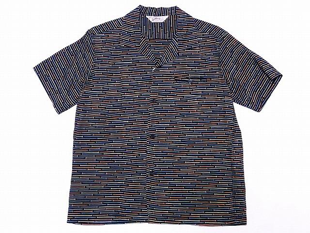 スターオブハリウッド SH37883 オープンシャツ