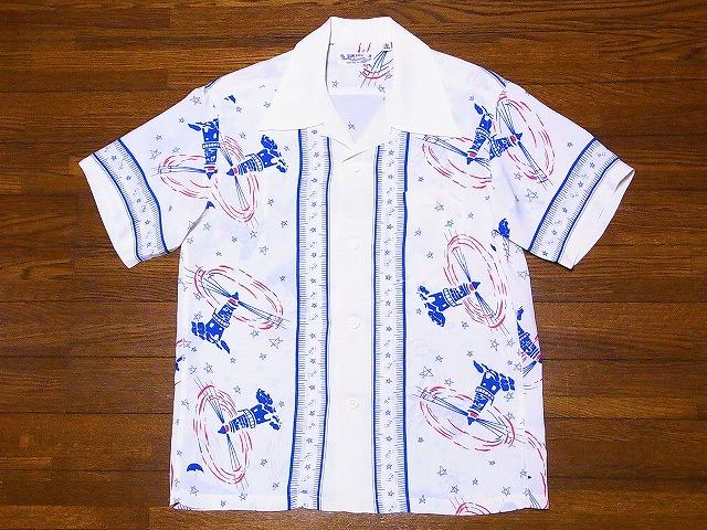 サンサーフ アロハシャツ SS37791
