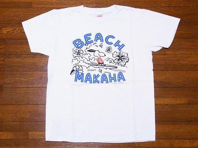 サンサーフ Tシャツ スヌーピー SS77971
