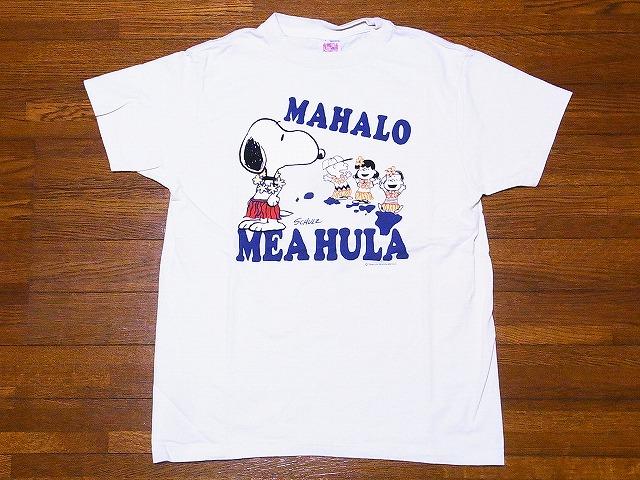 サンサーフ Tシャツ スヌーピー SS77972