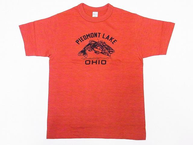 ウエアハウス Tシャツ PIEDMONT LAKE 4601