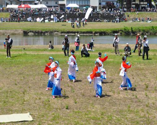 凧踊り保存会1