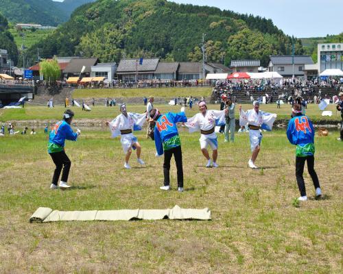 凧踊り保存会2