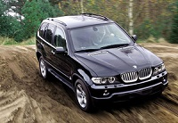 BMW X5(E53) 4.4i