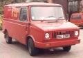 Leyland Sherpa K-2series