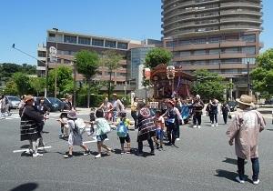 鹿島神社例大祭3