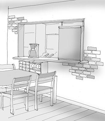 キッチン012-013