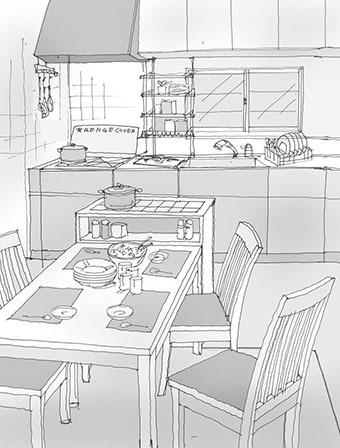 キッチン006-007