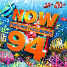 Now Thats What I Call Music! 94