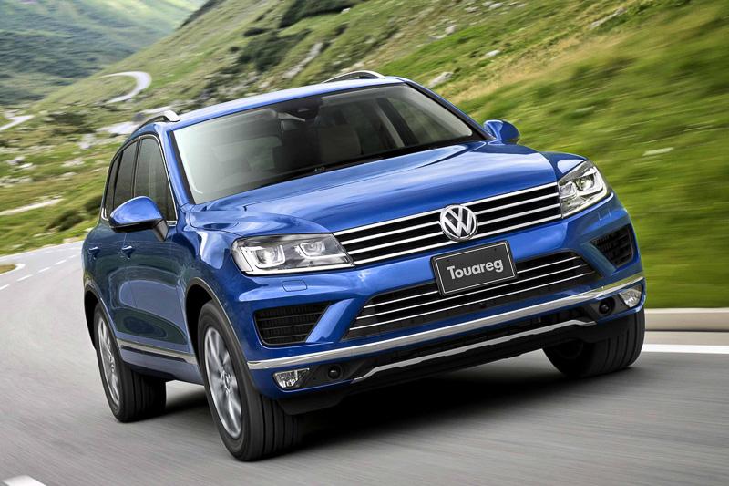 VW トゥアレグ2015 02