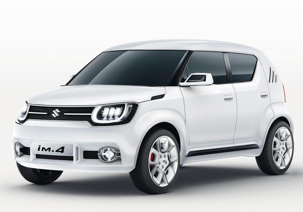 Suzuki iM-4 Concept 03