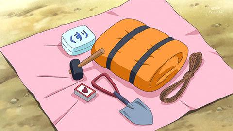 【HUGっと!プリキュア】第09話「丘をこえ行こうよ!レッツ・ラ・ハイキング!」04
