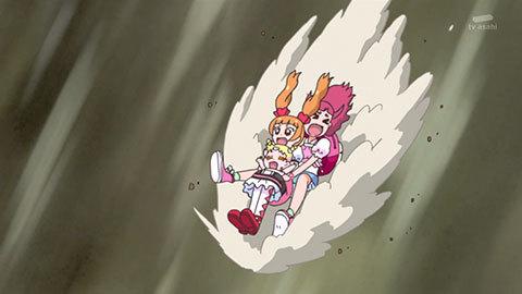 【HUGっと!プリキュア】第09話:APPENDIX-09