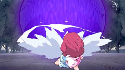 【HUGっと!プリキュア】第10話「ありえな~い!ウエイトレスさんは大忙し!」15