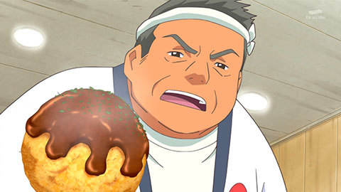 【HUGっと!プリキュア】第10話「ありえな~い!ウエイトレスさんは大忙し!」07
