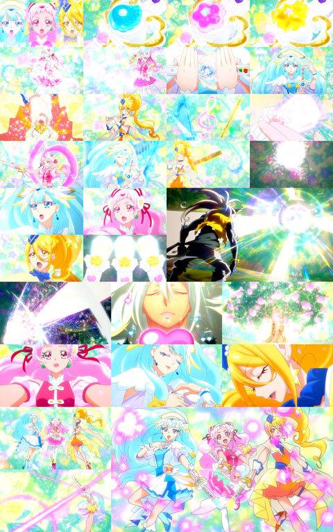 【HUGっと!プリキュア】第11話「私がなりたいプリキュア!響け!メロディーソード!」17