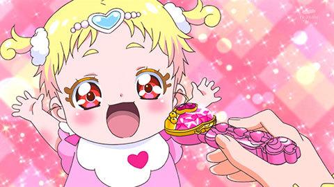 【HUGっと!プリキュア】第11話:APPENDIX-04