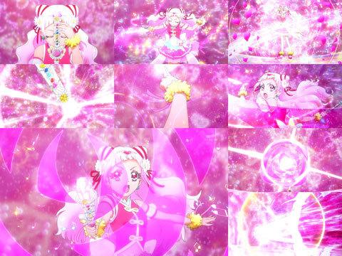 【HUGっと!プリキュア】第12話「ドキドキ!みんなでパジャマパーティー!」13