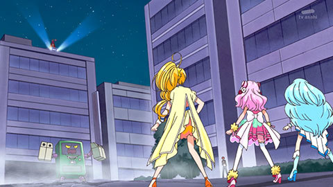 【HUGっと!プリキュア】第12話「ドキドキ!みんなでパジャマパーティー!」12