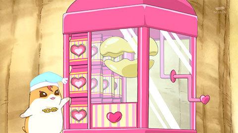 【HUGっと!プリキュア】第12話「ドキドキ!みんなでパジャマパーティー!」06