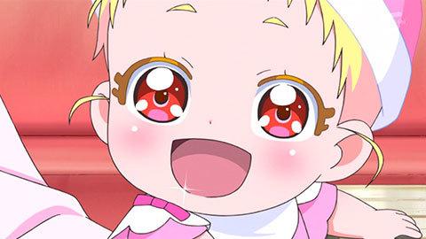 【HUGっと!プリキュア】第12話「ドキドキ!みんなでパジャマパーティー!」04