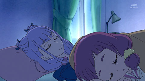 【HUGっと!プリキュア】第13話「転校生はフレッシュ&ミステリアス!」19