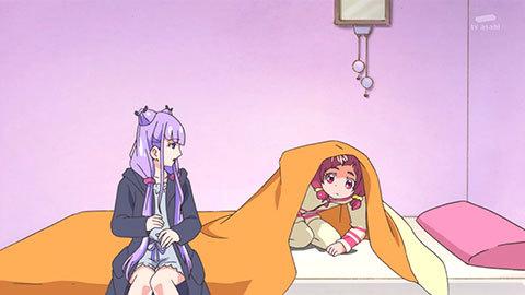 【HUGっと!プリキュア】第13話「転校生はフレッシュ&ミステリアス!」18