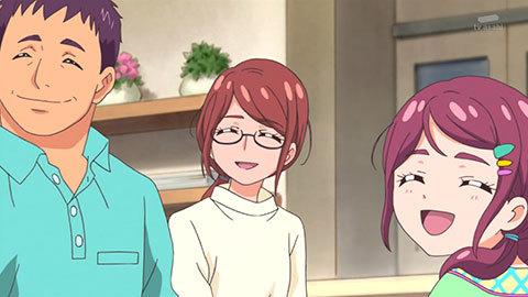 【HUGっと!プリキュア】第13話「転校生はフレッシュ&ミステリアス!」17