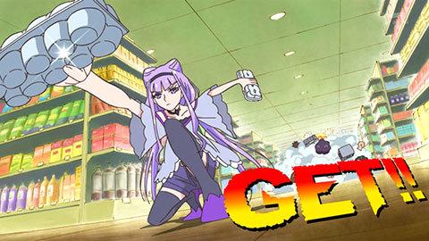 【HUGっと!プリキュア】第15話「迷コンビ…?えみるとルールーのとある一日」05