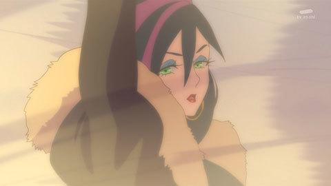 【HUGっと!プリキュア】第16話「みんなのカリスマ!?ほまれ師匠はつらいよ」20
