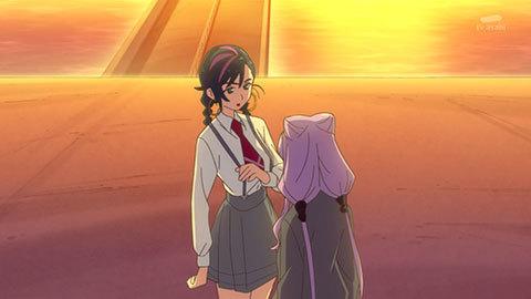 【HUGっと!プリキュア】第16話「みんなのカリスマ!?ほまれ師匠はつらいよ」14