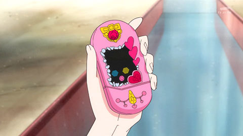 【HUGっと!プリキュア】第16話「みんなのカリスマ!?ほまれ師匠はつらいよ」13