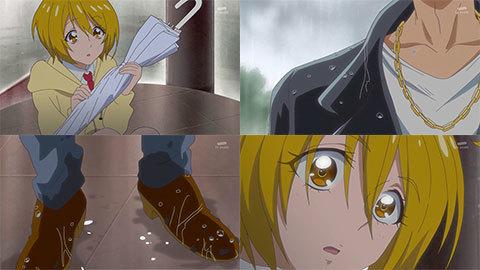【HUGっと!プリキュア】第16話「みんなのカリスマ!?ほまれ師匠はつらいよ」10