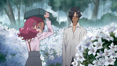 【HUGっと!プリキュア】第16話「みんなのカリスマ!?ほまれ師匠はつらいよ」08