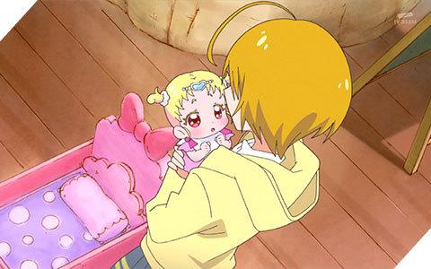 【HUGっと!プリキュア】第16話「みんなのカリスマ!?ほまれ師匠はつらいよ」07