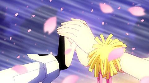 【HUGっと!プリキュア】第17話「哀しみのノイズ…さよなら、ルールー」15
