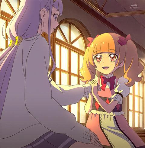 【HUGっと!プリキュア】第18話「でこぼこコンビ!心のメロディ!」10
