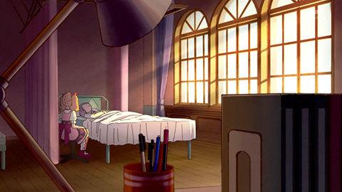 【HUGっと!プリキュア】第18話「でこぼこコンビ!心のメロディ!」09